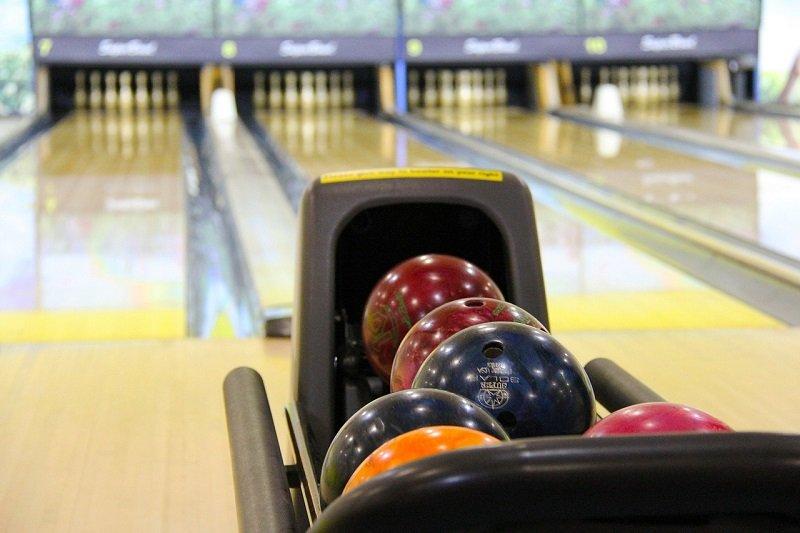 Dyscyplina sportowa - kręgle, czyli bowling