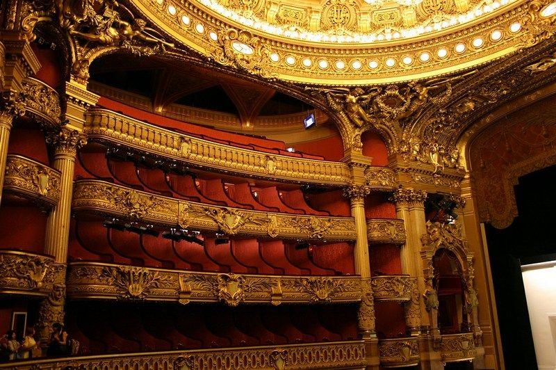 Opera Wrocławska - poznaj repertuar 2017/18