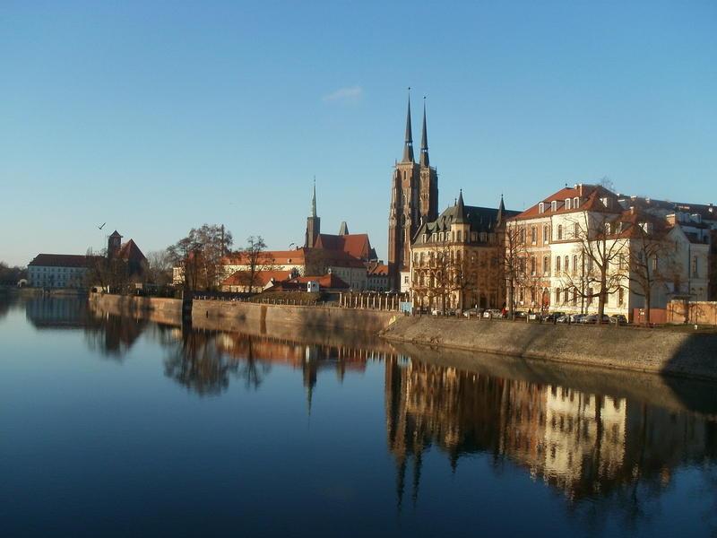 Hostele we Wrocławiu - wybierz tani nocleg w centrum