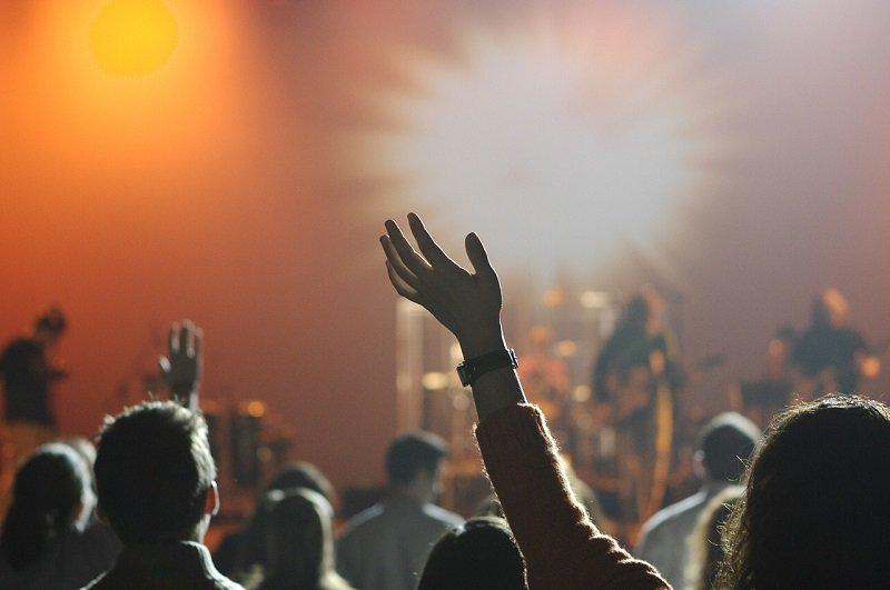Koncerty i inne atrakcje kulturalne